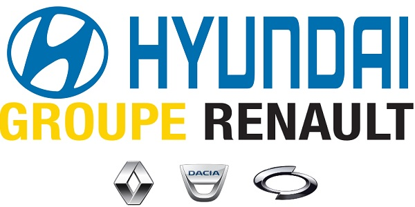 Recrutement chez Renault Dacia & Hyundai Maroc (Conseillers commerciaux – Responsable Achat – Responsable Data Base) – توظيف في العديد من المناصب