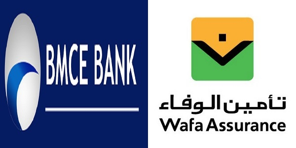 Recrutement (4) profils chez Wafa Assurance & BMCE BANK (Finance – Economie – Marketing) – توظيف (4) منصب