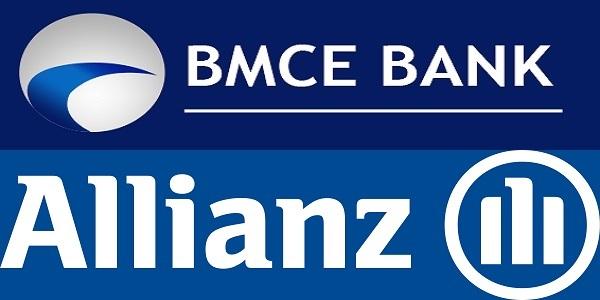 Recrutement chez Allianz Maroc & BMCE Bank (Conseiller Commercial en Assurances – Gestionnaire ALM – Inspecteur) – توظيف في العديد من المناصب