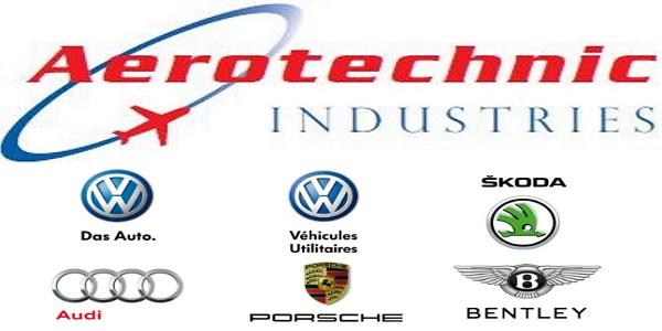 Recrutement chez Aerotechnic Industries & CAC (Ingénieur Génie Industriel – Responsable SAV) – توظيف (3) منصب