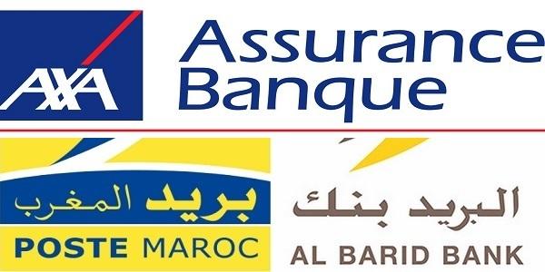 Recrutement chez Al Barid Bank & AXA Assurance (Contrôleur de gestion – Chef Marketing) – توظيف في العديد من المناصب