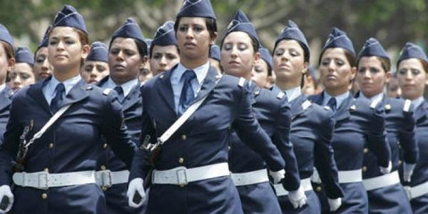 «الخدمة العسكرية» تشمل أيضا النساء المغربيات..وهذه مُدتها
