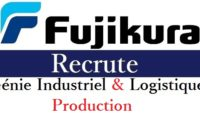 شركة Fujikura Automotive Kenitra حملة توظيف واسعة لفائدة الشباب العاطل