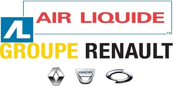 Recrutement chez Renault & Air Liquide (Chargé d'Affaires Produit/Process – Technicien Production) – توظيف في العديد من المناصب