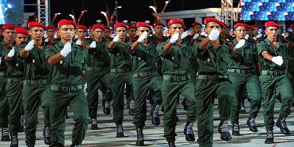 الخدمة العسكرية.. هذا هو الأجر الشهري للمجندين