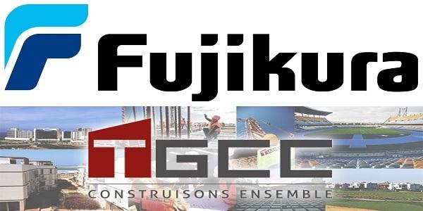 Recrutement chez Fujikura Automotive & TGCC (Responsable de production – Contrôleur financier – Chef d'équipe) – توظيف (3) منصب