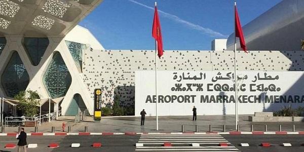 شركة اجنبية بمطار مراكش المنارة توظيف 55 منصبا عون مرور Bac + 2 براتب 3000 درهم شهريا