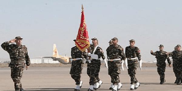 القوات المسلحة الملكية :مباراة توظيف 50 تقني متخصص (Ofppt) في عدة تخصصات