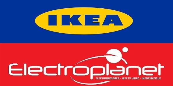 Recrutement chez IKEA & Electroplanet (Contrôleur de Gestion – Shipping specialist – Chargé de prescription) – توظيف في العديد من المناصب
