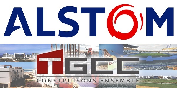 Recrutement chez Alstom & TGCC (Responsable Planification – Responsable Planning – Techniciens Maintenance) – توظيف في العديد من المناصب