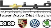 Recrutement chez Super Auto Distribution & Finéa – توظيف في العديد من المناصب