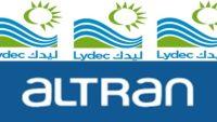 Recrutement chez Lydec & Altran (Ingénieur Industriel Junior – Responsable d'Exploitation – Responsable de site) – توظيف في العديد من المناصب
