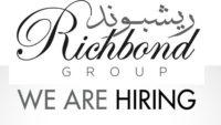 هام للشباب العاطل.. شركة RICHBOND GROUP إعلان عن حملة توظيف في عدة تخصصات