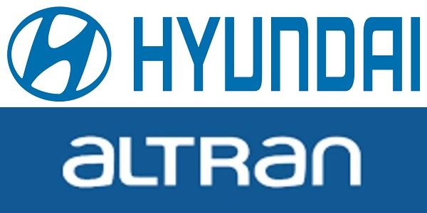 Recrutement chez Hyundai Maroc & Altran (commercial Junior – Ingénieur mécanicien – Technicien qualité) – توظيف (3) منصب