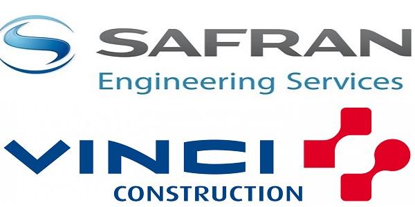 Recrutement chez Safran Engineering & Vinci Construction (Acheteur – Comptable débutant – Ingénieur industriel) – توظيف (3) منصب