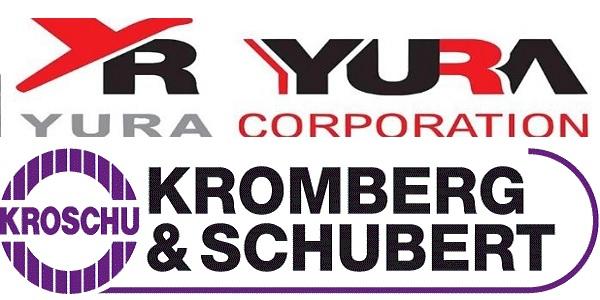 Recrutement chez Kromberg Schubert & YURA corporation (Ingénieur industriel – Responsable logistique – Responsable QHSE) – توظيف (3) منصب