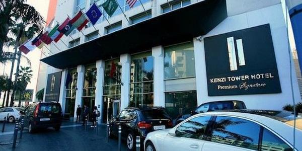 براتب ابتداء من 4000 درهم .. فندق Kenzi Hotel Casablanca إعلان عن حملة توظيف في عدة تخصصات