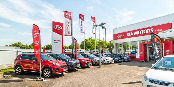"""شركة """"كيا موطورز: Kia Motors"""" تعلن عن حملة توظيف مهمة في عدة مجالات"""