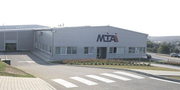شركة MTA Automotive Industry تعلن عن حملة توظيف في عدة تخصصات