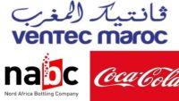 Recrutement chez VENTEC & NABC (Responsable Transport – Contrôleur interne) – توظيف (2) منصب