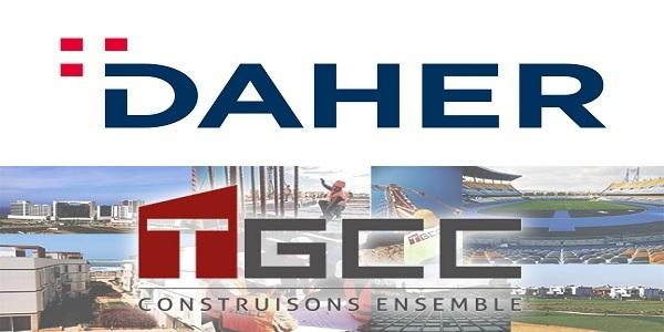 شركة DAHER & TGCC تعلن عن حملة توظيف في عدة تخصصات