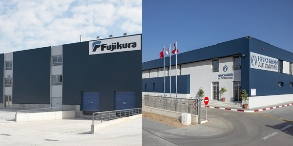 شركة FUJIKURA AUTOMOTIVE & HIRSCHMANN AUTOMOTIVE تعلن عن حملة توظيف في عدة تخصصات