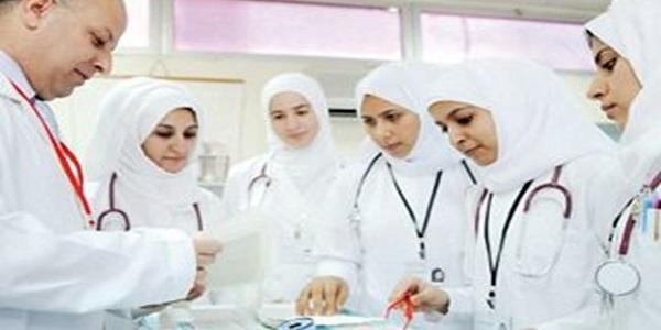 """للراغبين في ولوج مهنة ممرض(ة) """"Infirmière """" بالمستشفيات العمومية أو المصحات الخاصة"""