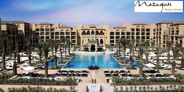 براتب ابتداء من 5000 درهم .. فنادق خمس نجوم تعلن عن حملة توظيف في عدة تخصصات مراكش، الدار البيضاء، الرباط وطنجة