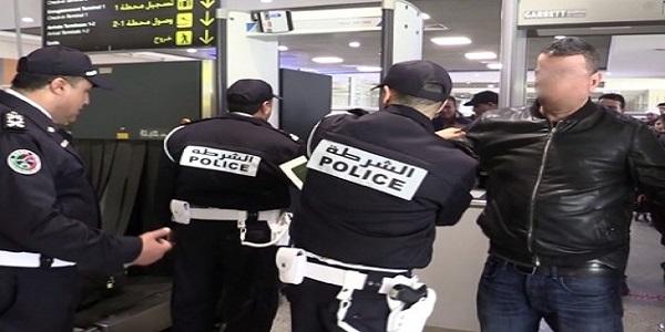 ابتداء من البكالوريا .. يمكنكم ولوج شرطة العمل بالمطارات الوطنية والدولية بهذه الشروط والمعايير