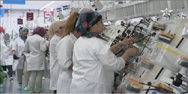 توظيف 200 عامل وعاملة لفائدة شركة YAZAKI MEKNES بمدينة مكناس