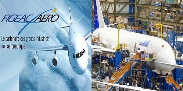 شركة SAFRAN ENGINEERING & FIGEAC AEROSPACE تعلن عن حملة توظيف في عدة تخصصات