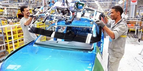 سار للعاطلين …. مصنع جديد سيوفر 1200 منصب شغل في صناعة أجزاء السيارات