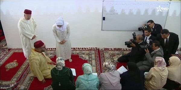 عــــاجل.. الترشيح لمهمة مؤطر دروس برنامج محو الأمية بالمساجد براتب 2000 درهم + علاوات شهرية
