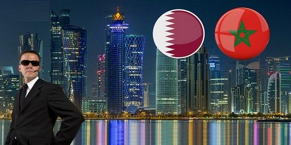 مطلوب حراس الأمن بمؤسسة قطرية براتب شهري 8000 درهم شهريا مع توفير السكن والتنقل وتذاكر السفر والتغطية الصحية 400 مناصب، الترشيح قبل 13 غشت 2020
