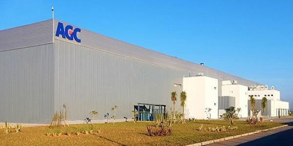 شركة AGC AUTOMOTIVE INDUVER MOROCCO تعلن عن حملة توظيف في عدة تخصصات