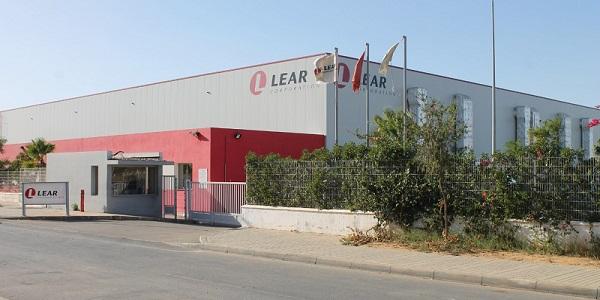 شركة Lear corporation Kenitra & Rabat & Tanger تعلن عن حملة توظيف عدة مهندسين و تقنيين في عدة تخصصات