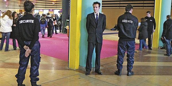 عــاجل.. شركات الأمن الخاص: مطلوب 277 مراقب ومساعد أمني وموظفي الاستقبالات ذكور وإناث