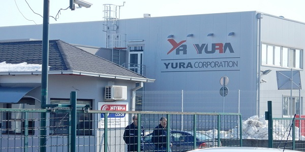 شركة YURA MOROCCO & COLAS تعلن عن حملة توظيف في عدة تخصصات