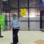 ولوج شرطة العمل بالمطارات الوطنية والدولية الشروط والمعايير ابتداء من الباكالوريا جميع الشعب