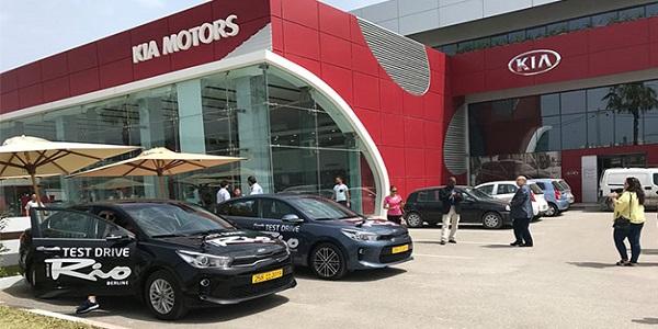 """شركة """"كيا موطورز: Kia Motors Casablanca"""" تعلن عن حملة توظيف مهمة في عدة مجالات"""