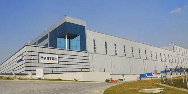 شركة Martur Fompak Tanger Automotive City تعلن عن حملة توظيف في عدة تخصصات