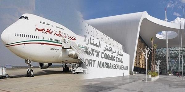 عاجل للعاطلين .. إعلان عن 187 فرصة عمل بالمطارات المغربية بالدبلوم والاجازة وراتب يصل 5000 درهم فما فوق