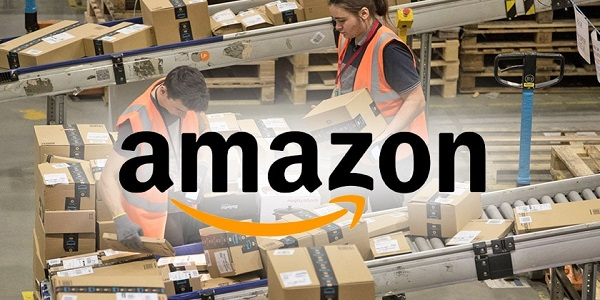 براتب يصل إلى 6400 درهم شهريا.. شركة Amazon تعلن عن حملة توظيف 500 شباب وشابات في خدمة الزبناء