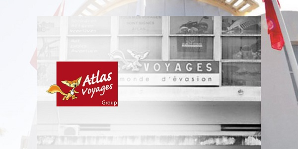 Atlas Voyages : حملة توظيف لشباب المغرب حاملي الشواهد باك+2 باك+3 باك+4 باك+5