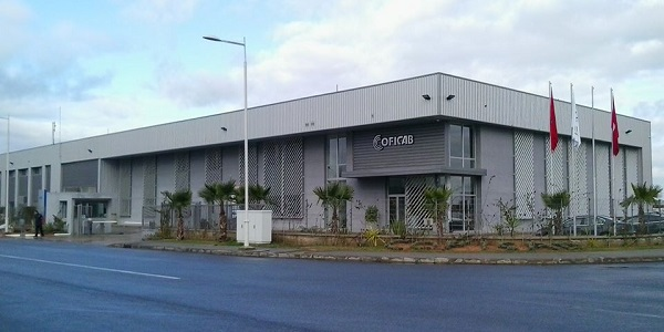 شركة Coficab & Sealynx Automotive تعلن عن حملة توظيف في عدة تخصصات