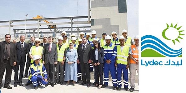 شركة MATHEI & SUEZ MAROC تعلن عن حملة توظيف في عدة تخصصات