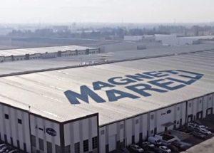 شركة MAGNETI MARELLI & MTA MAROC تعلن عن حملة توظيف في عدة تخصصات