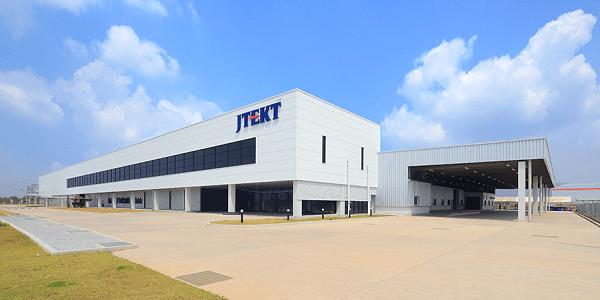 شركة JTEKT & COLORADO تعلن عن حملة توظيف في عدة تخصصات