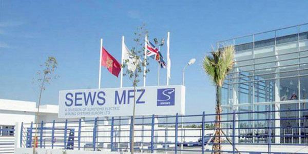 شركة SEWS MFZ تعلن عن حملة توظيف في عدة تخصصات