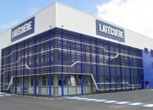 شركة Latécoère تعلن عن حملة توظيف في عدة تخصصات
